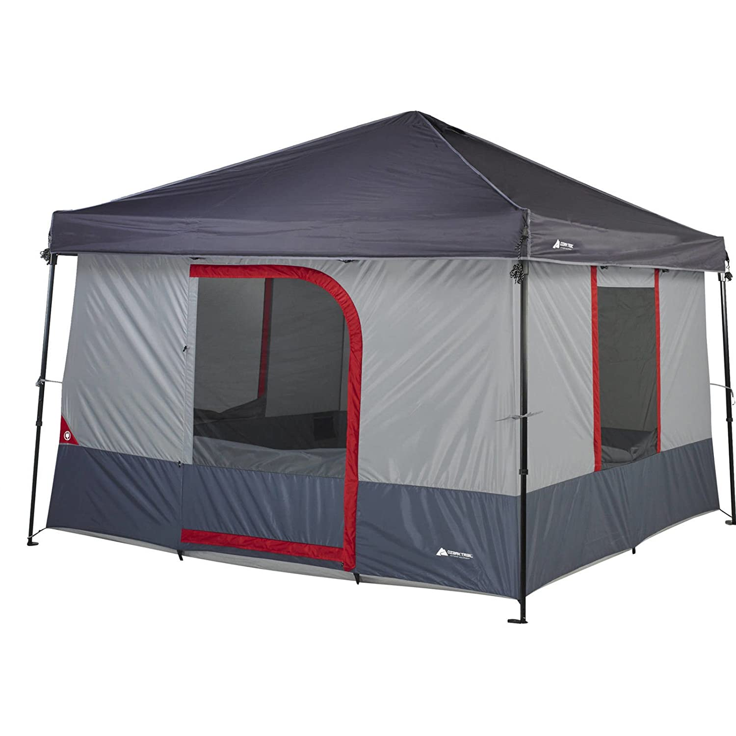 Amazon Ozark Trail 6 Person Tent Connectent For Canopy Camping
