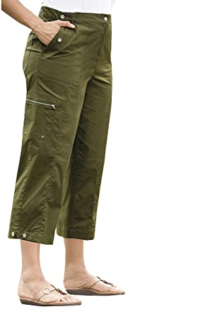 0e50eb868b721 Image Unavailable. Image not available for. Color  Ulla Popken Women s Plus  Size ...