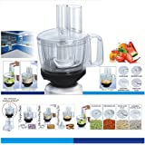 MAGGI RIO 3G FOOD PROCESSOR ATTACHMENT for only Philips Mixers HL1643/1645/1618/1629/1616