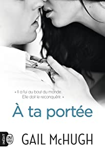 À ta portée (FICTION FANTASM) (French Edition)