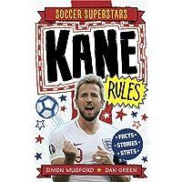 Kane Rules (Soccer Superstars)