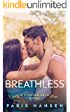 Breathless (Finding Love Book 4)