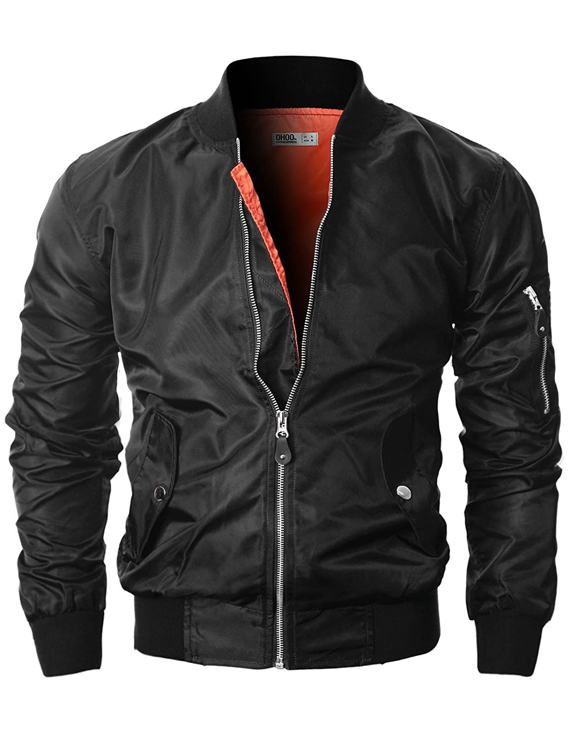 fb6fead309d Lightweight Jackets : Online Shopping for Clothing, Shoes, Jewelry ...