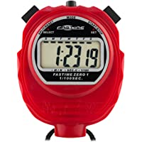 Fastime 01 Stopwatch Red