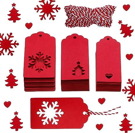 Hand made Gift Tags 20  Christmas Gift Tags