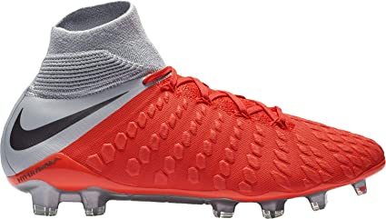 quality design db116 42f1f Amazon.com: Nike Hypervenom Phantom III Elite Dynamic Fit ...