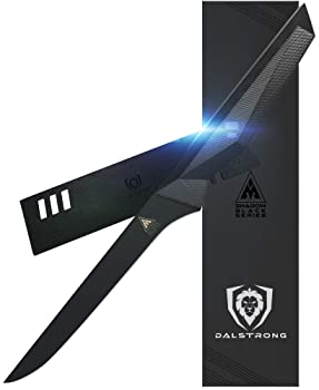 Dalstrong Straight Boning Knife