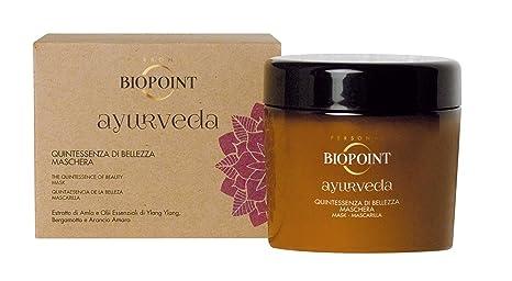 BIOPOINT Ayurveda Máscara 200ml champú y acondicionador productos cabello