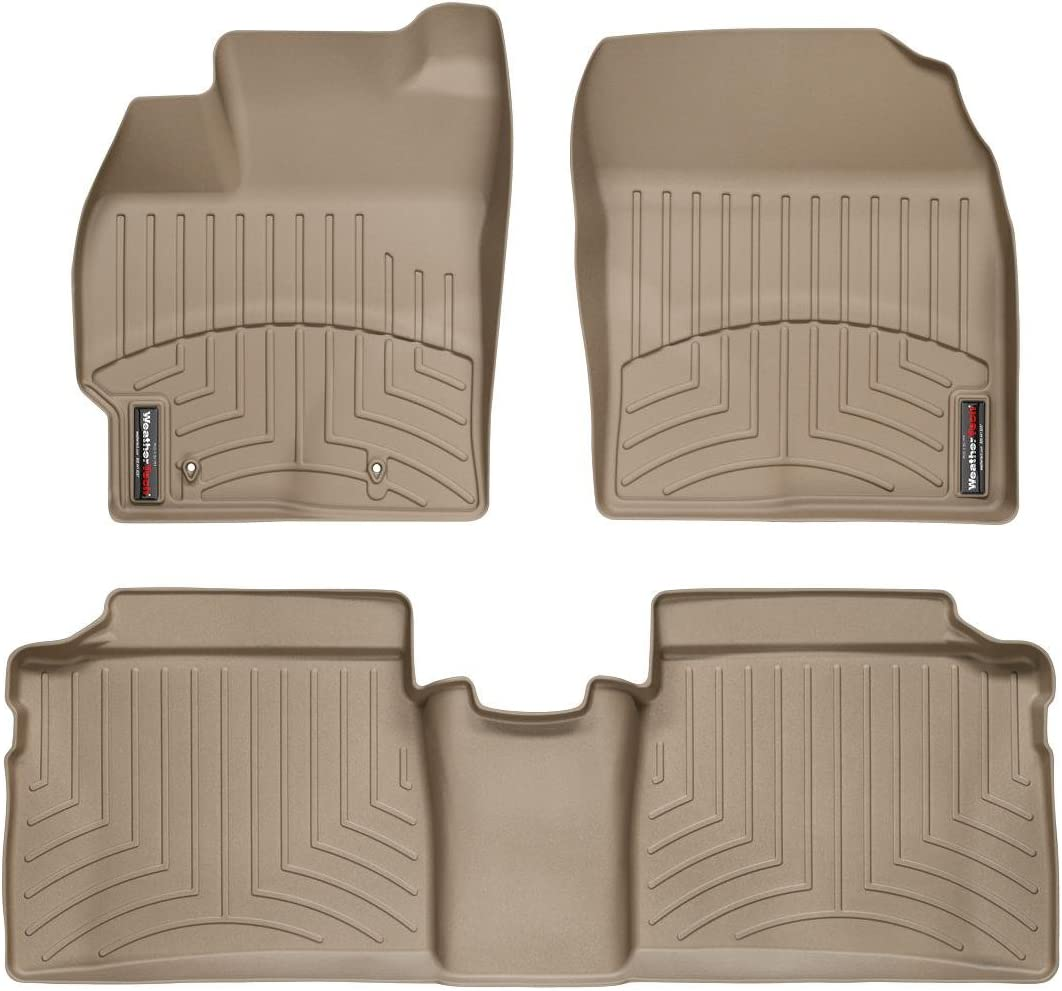 WeatherTech 45256-1-2 FloorLiner