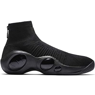 131ea98695c8 Nike Flight Bonafide Men Lifestyle Casual Sneakers - 11 Black ...
