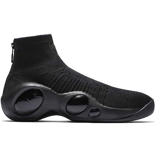 8617a5df5d83 Nike Flight Bonafide Men Lifestyle Casual Sneakers - 11 Black ...