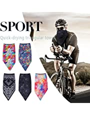 Beautyrain 1Pcs Winter Warmer Fleece Face Mask Snowboard Hood Wind Cap Sport Scarf Snowboard For MTB BMX Mountain Road Bike Cycling Gift