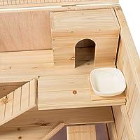 Hamsterkäfig kaufen mit Haus