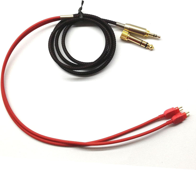 Neue Ersatz Audio Upgrade Kabel Für Sennheiser Elektronik