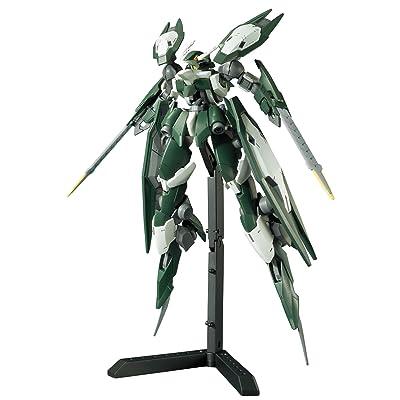 Bandai Hobby HG #34 Reginlaze Julia Gundam IBO Model Kit (1/144 Scale): Toys & Games [5Bkhe1805421]