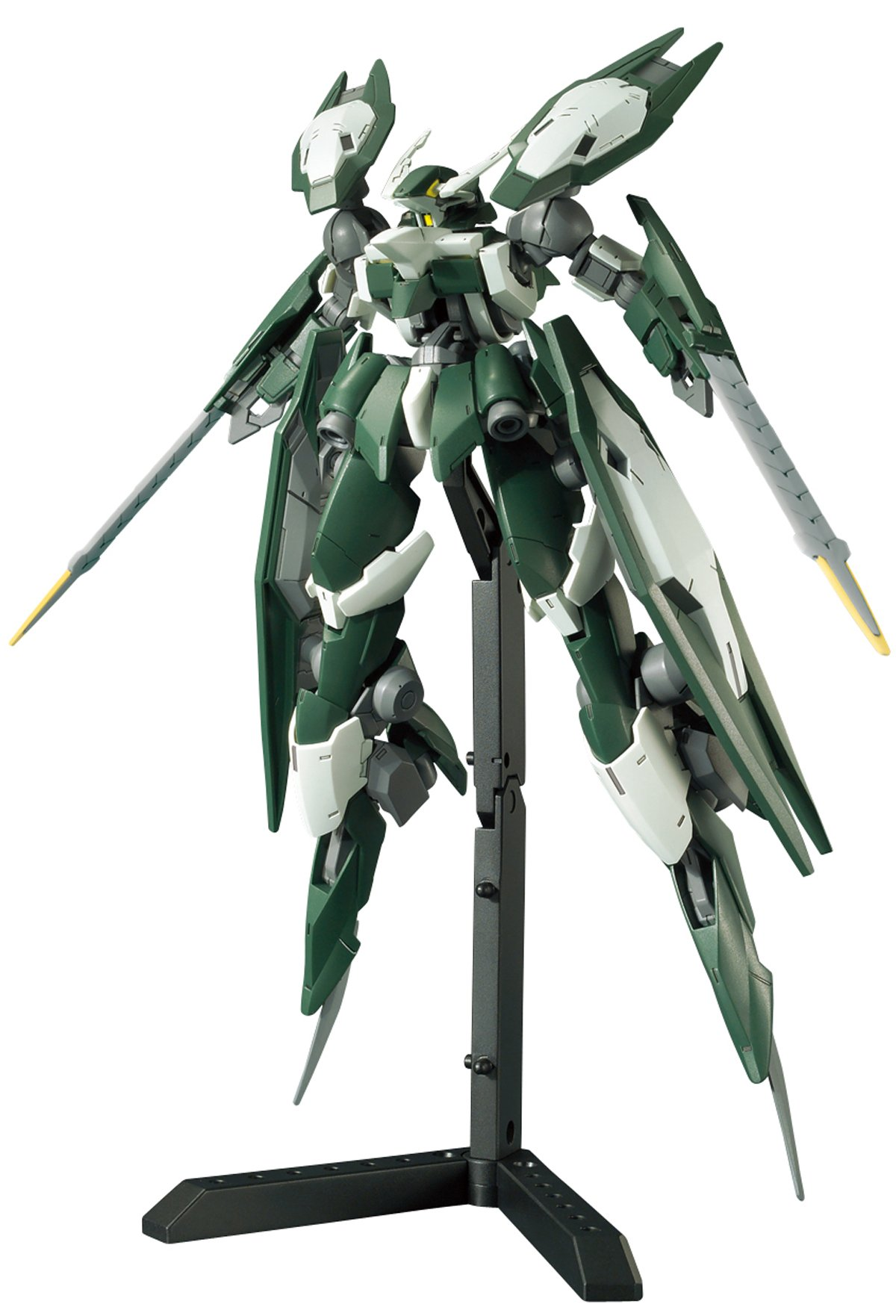 Bandai Hobby HG #34 Reginlaze Julia ''Gundam IBO'' Model Kit (1/144 Scale)