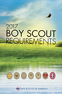 Amazon the scouts outdoor cookbook falcon guide ebook boy scout requirements 2017 fandeluxe Images