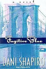 Fugitive Blue Hardcover