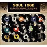 Soul 1962 Vol.2 -Deluxe-