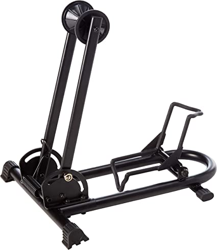 2027 RAD Cycle Foldable Bike Rack Bicycle Storage Floor Stand!