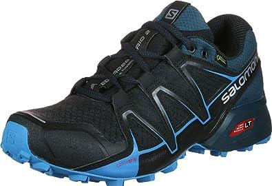 SALOMON Speedcross Vario 2 GTX, Zapatillas de Running para Asfalto para Hombre