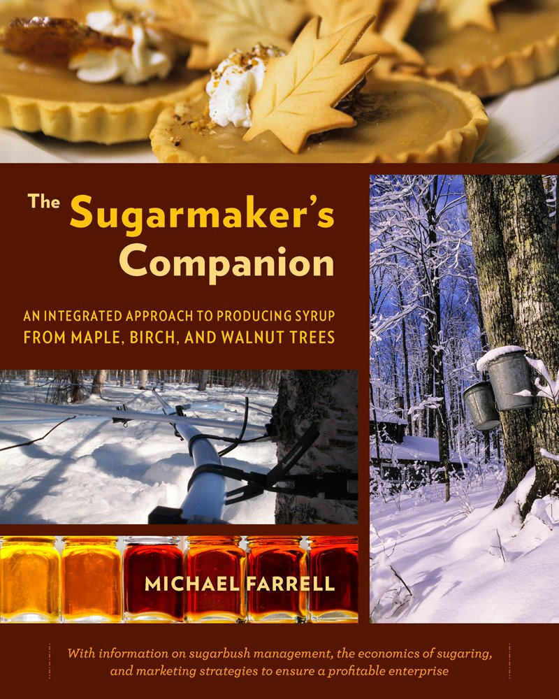 Image result for sugarmakers companion