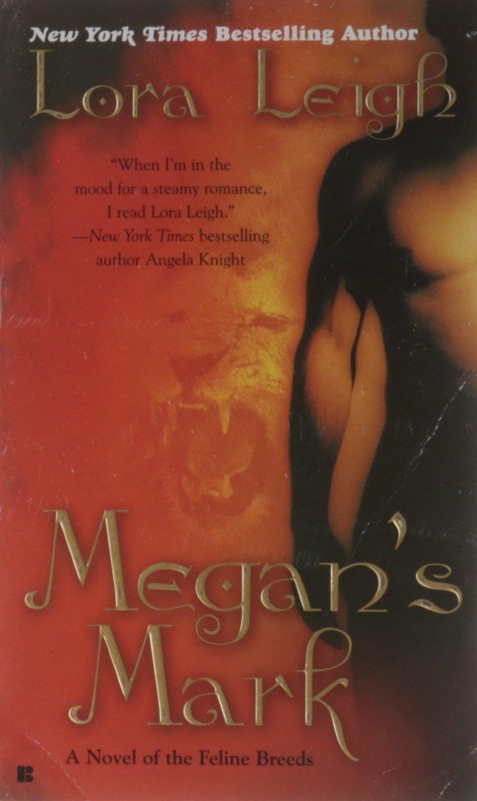 Resultado de imagen para lora leigh megan's mark