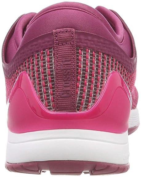 Amazon.com: Reebok Crossfit Nano 8.0 Flexweave Womens Training Shoes - AW18: Shoes