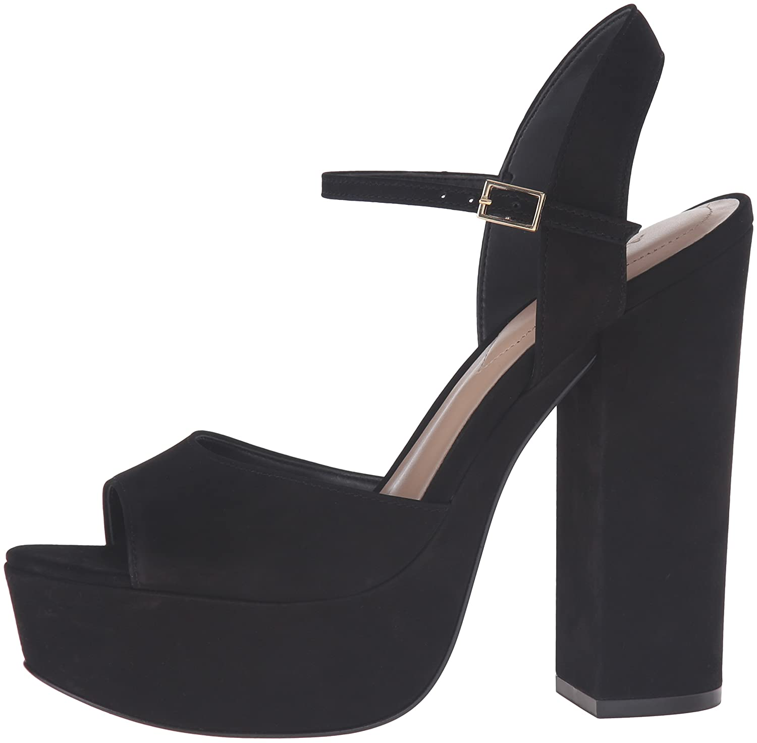 b7a26704ed Amazon.com | Aldo Women's Kostas Platform Dress Sandal | Platforms & Wedges