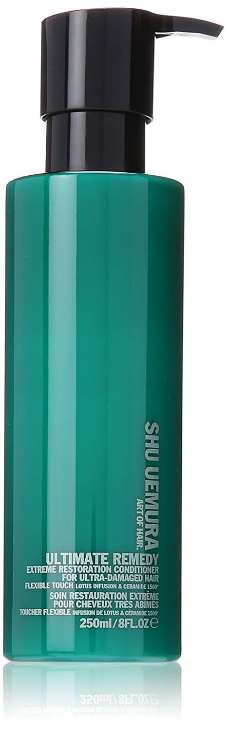 ULTIMATE RECOURS conditionnée 250 ml SHU UEMURA 3474630608528