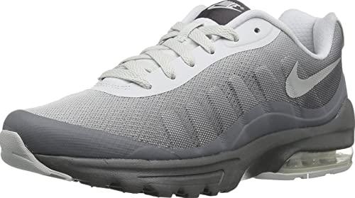 size 40 616ff ee387 Nike Air Max Invigor Print Pure Platinum Metallic Silver Women s Classic  Shoes