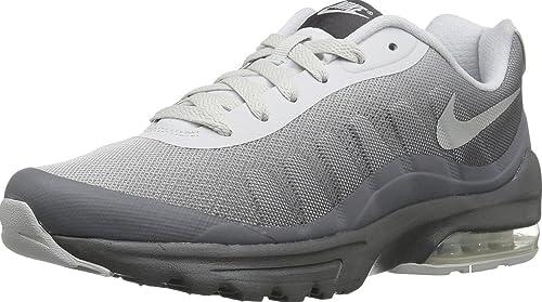 size 40 e6fd4 3d141 Nike Air Max Invigor Print Pure Platinum Metallic Silver Women s Classic  Shoes