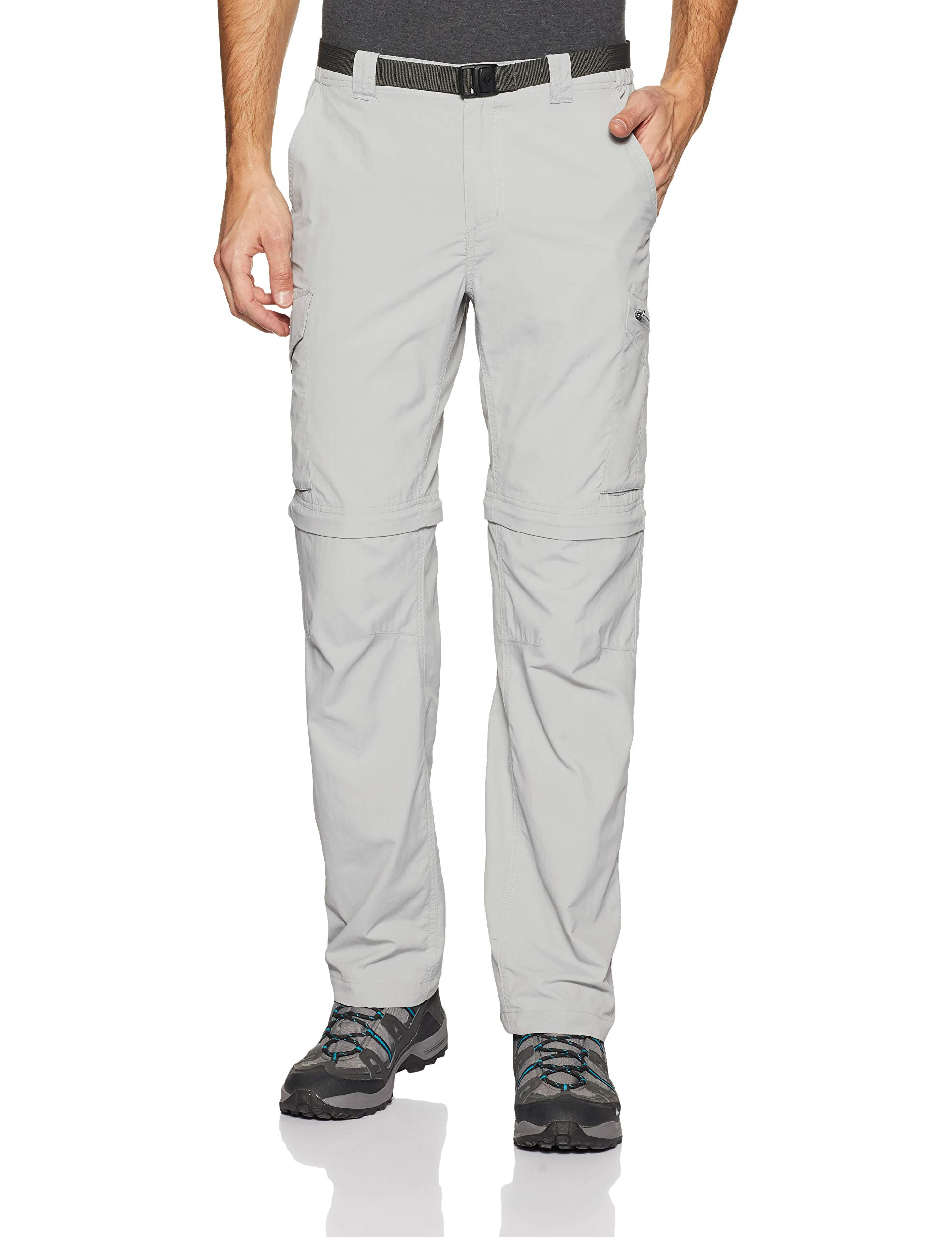 Columbia Men's Big and Tall Silver Ridge