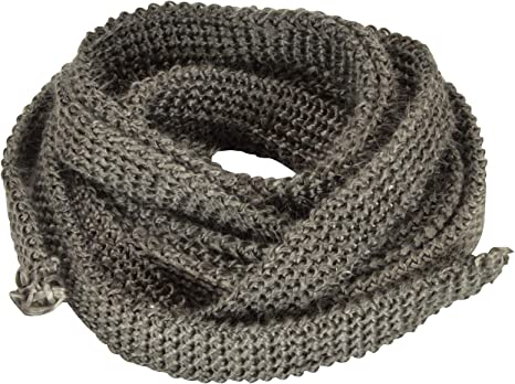 9mm Quality Glass Fibre Stove Rope For Sealing Fires