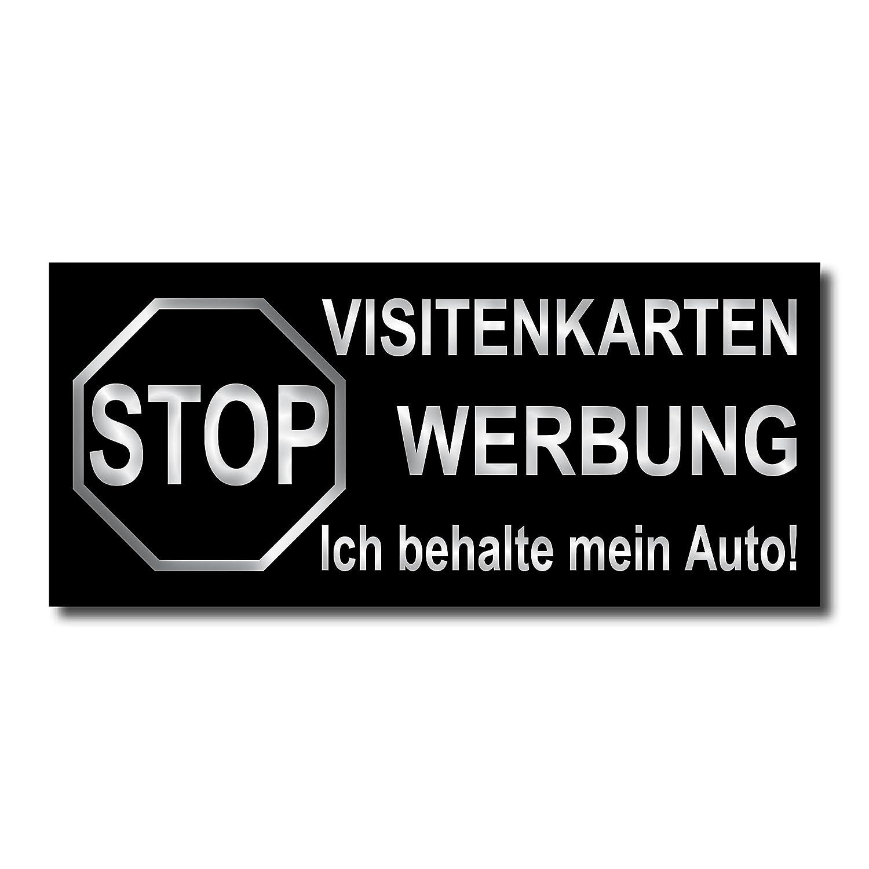 Aufkleber Sticker Nix Verkaufe Auto Ich Behalte Stop