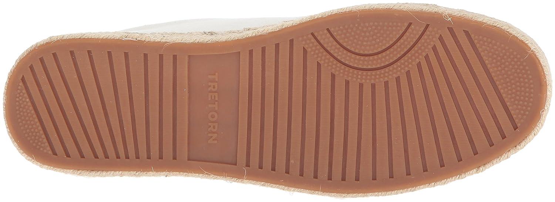 Tretorn Women's Eve B(M) Sneaker B074QW3M9C 8.5 B(M) Eve US|Vintage White 61353d