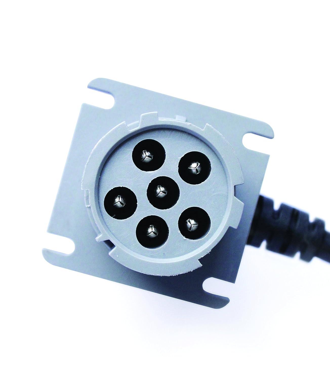 Amazon com: DashLink ELD with 6-pin Gray Cable: GPS & Navigation