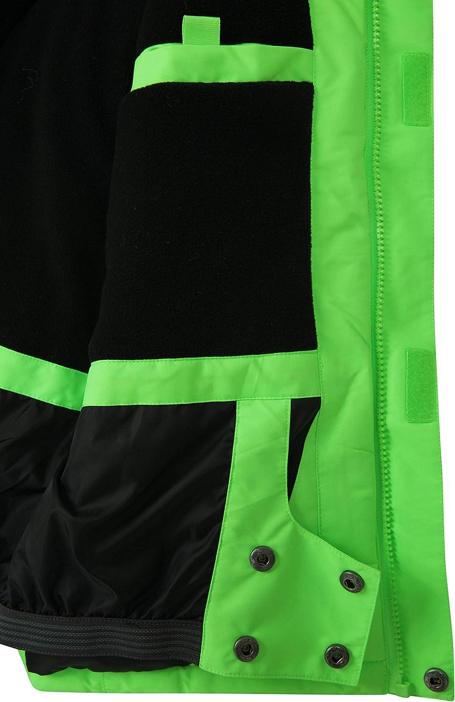 for Skiing Mountain Warehouse Colardo Kids Waterproof Ski Jacket