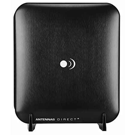 Review Indoor Tv Antenna, Clearstream