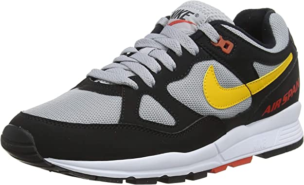 Nike Air Span II, Chaussures de Fitness Homme