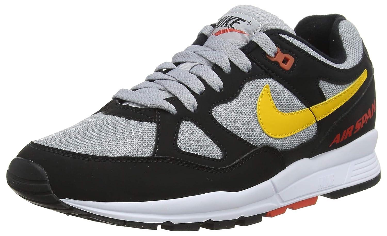 TALLA 43 EU. Nike Air Span II, Zapatillas de Gimnasia para Hombre