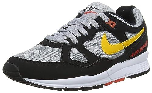 Nike Air Span II, Zapatillas de Gimnasia para Hombre