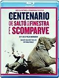 Il Centenario Che Saltò dalla Finestra e Scomparve (Blu-Ray)
