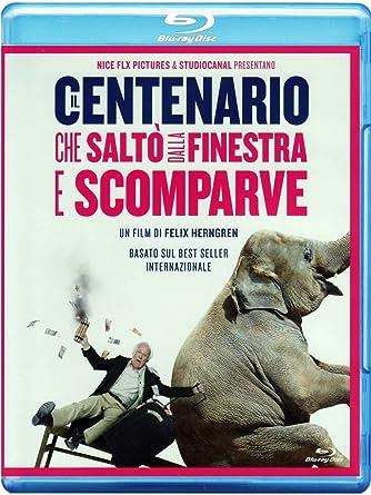 Il Centenario Che Saltò Dalla Finestra E Scomparve (2013)  Bluray 1080p AVC Ita Swe DTS-HD 5.1 MA TRL