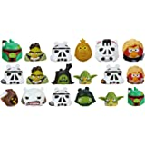Star Wars Angry Birds Series 2 Bundle of 5 Mystery Packs with 10 Figures Assortment Varies