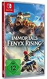UbiSoft IMMORTALS FENYX RISING Nintendo Switch USK: 12
