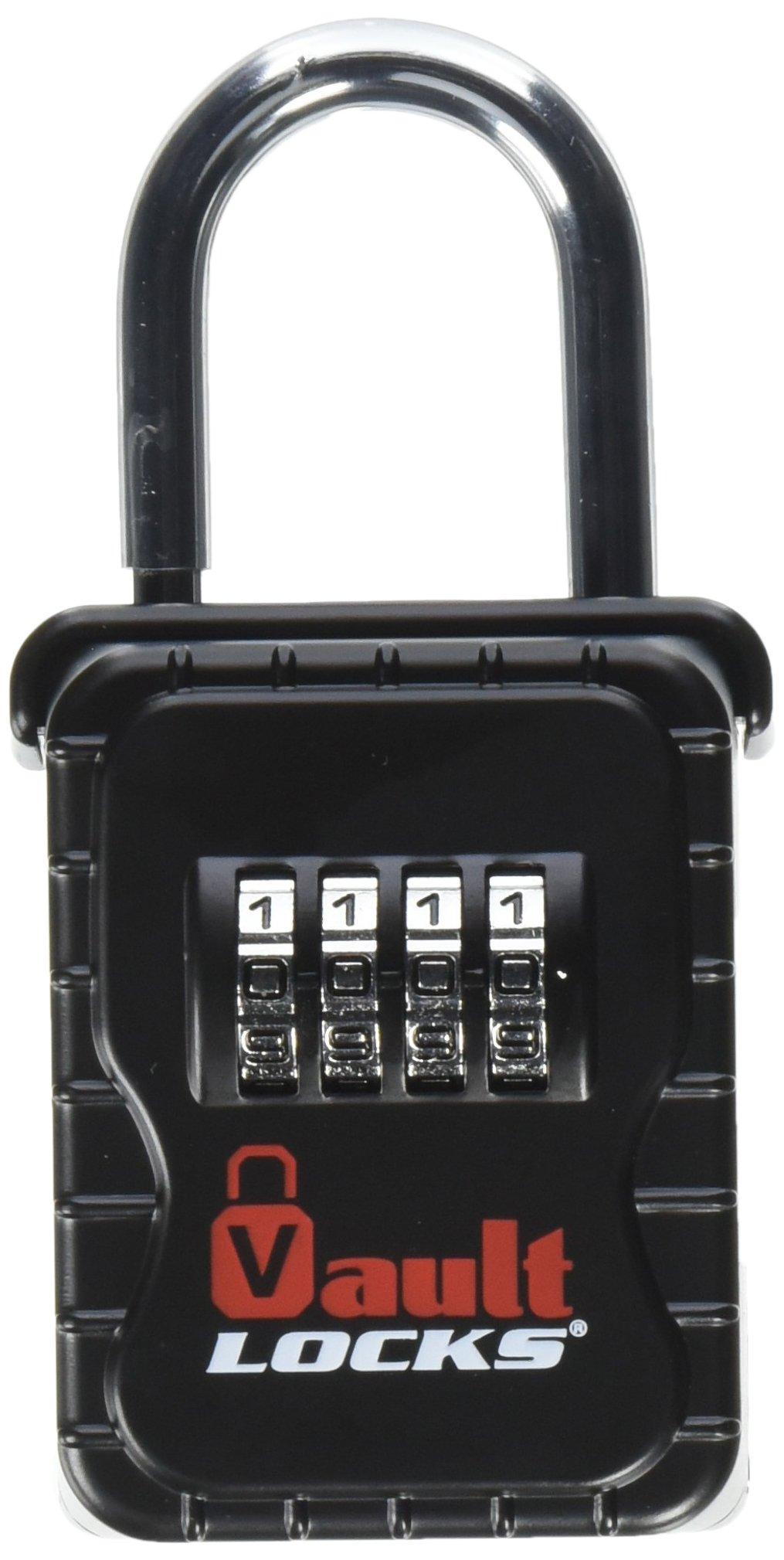Vault Locks 3200 Key Storage Lock Box with Set Your Own Combination
