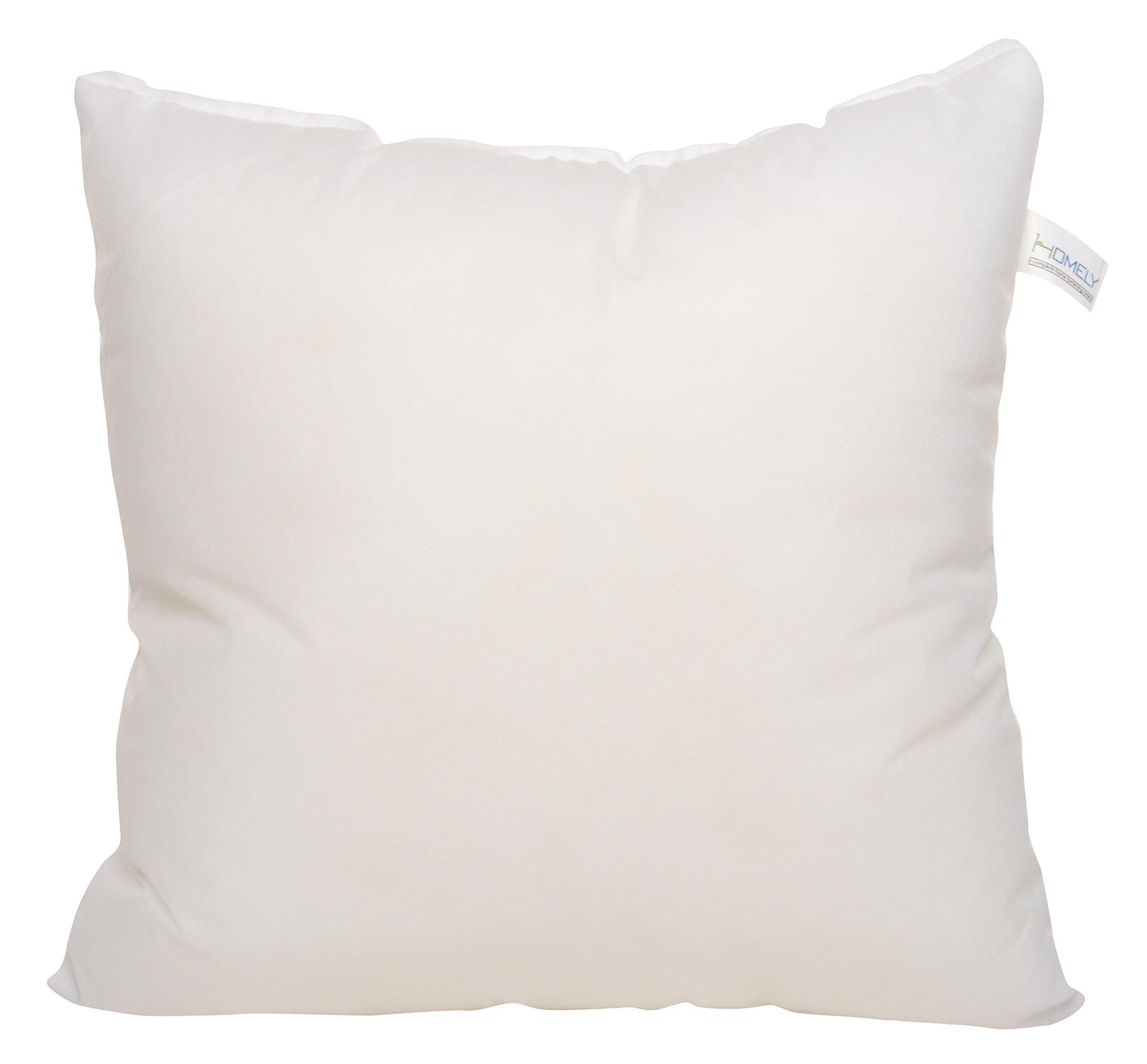Homely Microfiber 1 Piece Cushion - 12