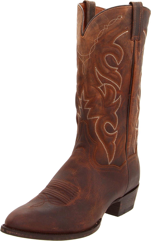 Dan Post Men's Renegade Western Boot