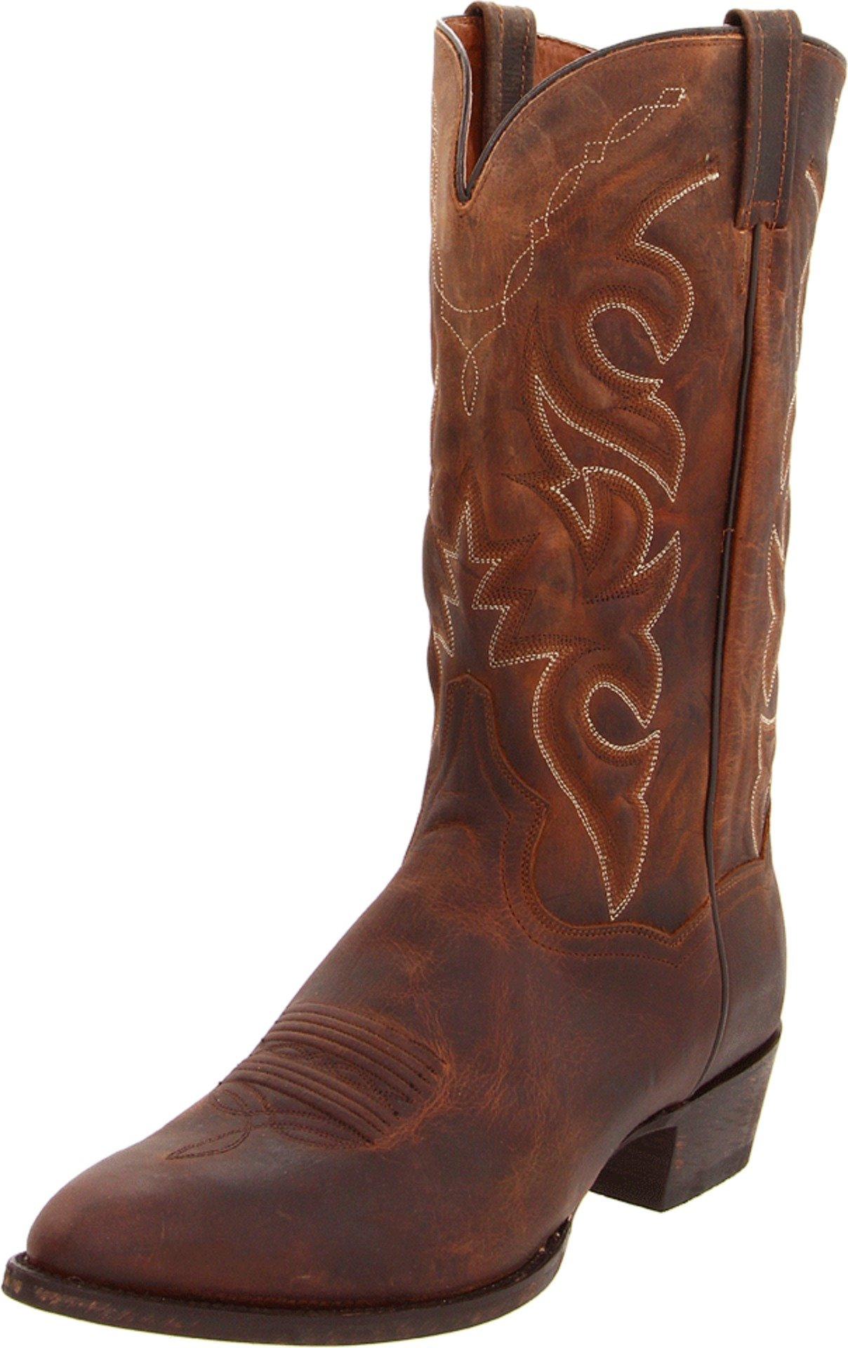 Dan Post Men's Renegade Western Boot,Bay Apache,11 D US
